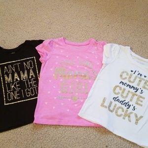Mama Tshirt Bundle